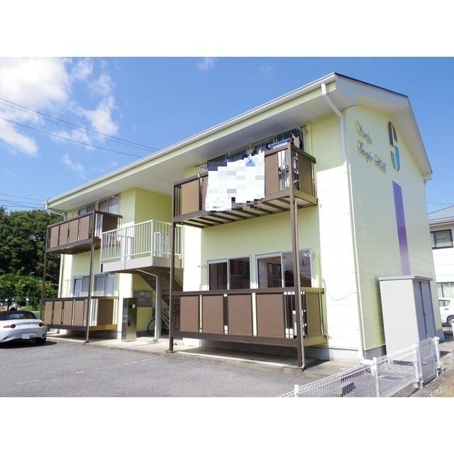 中央本線 塩尻駅(徒歩20分)