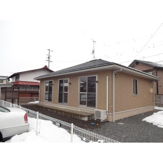 中央本線 みどり湖駅(徒歩36分)