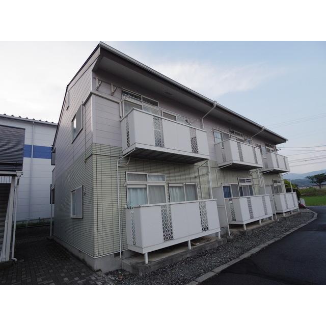 中央本線 岡谷駅(バス15分 ・横河川橋停、 徒歩5分)