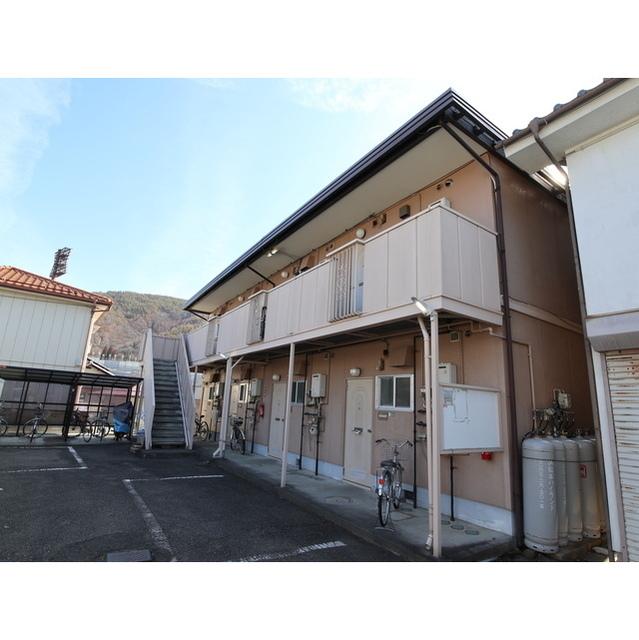 長野県松本市浅間温泉1−1K