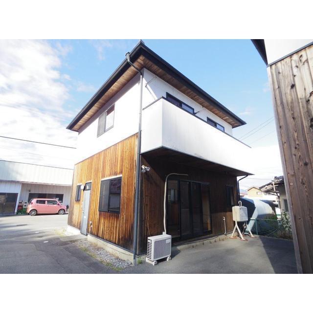 飯田線 沢渡駅(徒歩3分)
