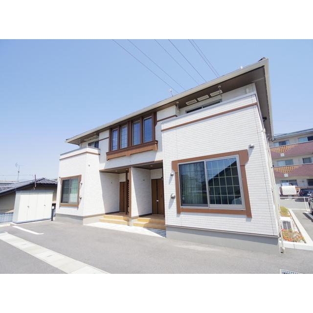 長野県松本市寿中2丁目1LDK