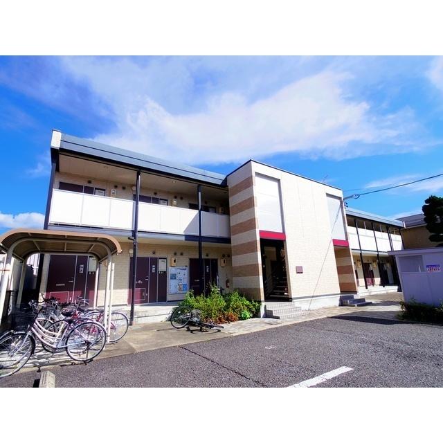 長野県松本市城東2丁目1K