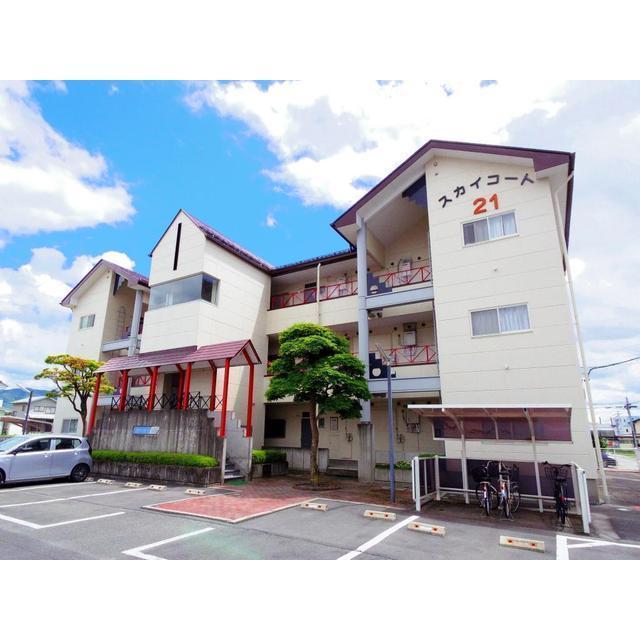 飯田線 下島駅(徒歩46分)