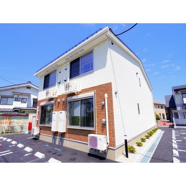 松本電気鉄道 西松本駅(徒歩43分)
