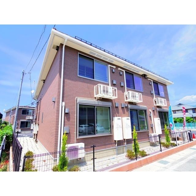 篠ノ井線 平田駅(徒歩21分)
