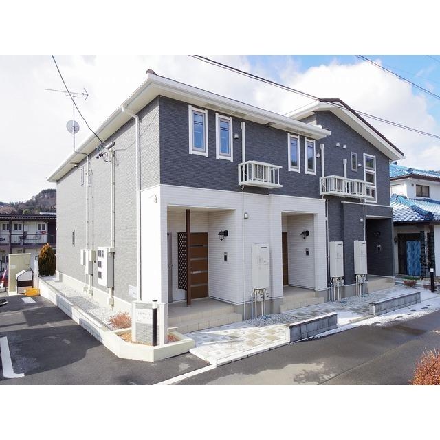 中央本線 岡谷駅(バス10分 ・今井停、 徒歩5分)