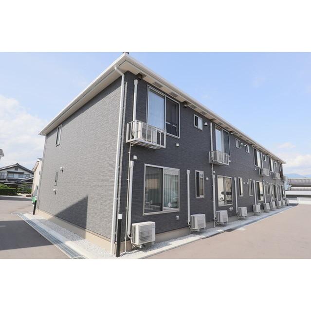 飯田線 伊那福岡駅(徒歩4分)