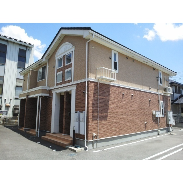 中央本線 岡谷駅(徒歩17分)