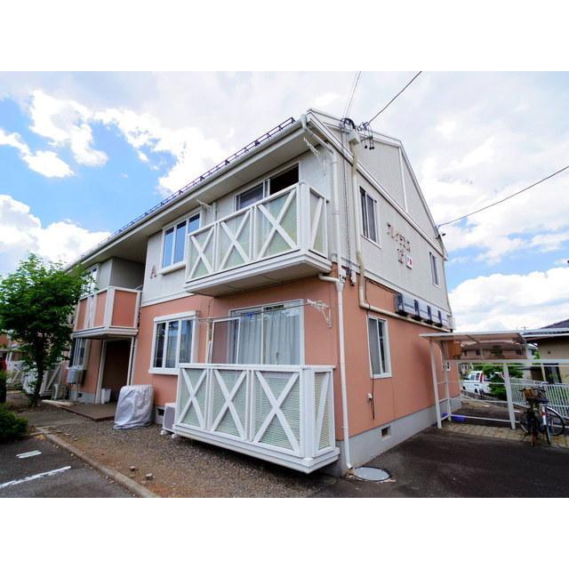 大糸線 穂高駅(徒歩5分)