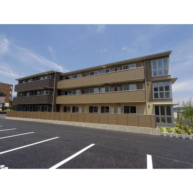 飯田線 鼎駅(徒歩14分)