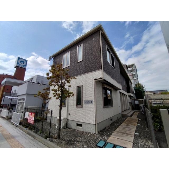 長野県松本市中央3丁目1LDK