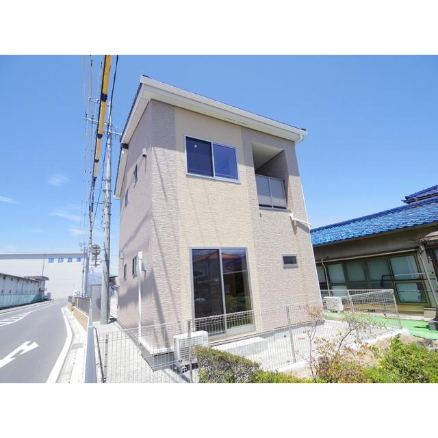 篠ノ井線 広丘駅(徒歩26分)