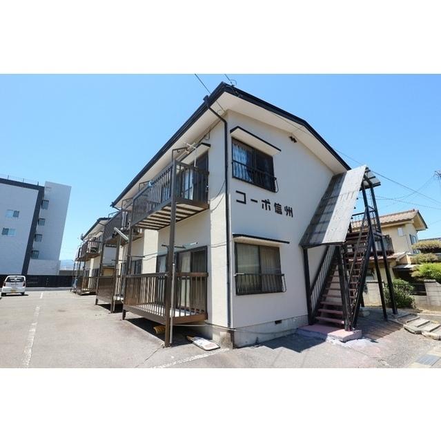 篠ノ井線 塩尻駅(徒歩25分)