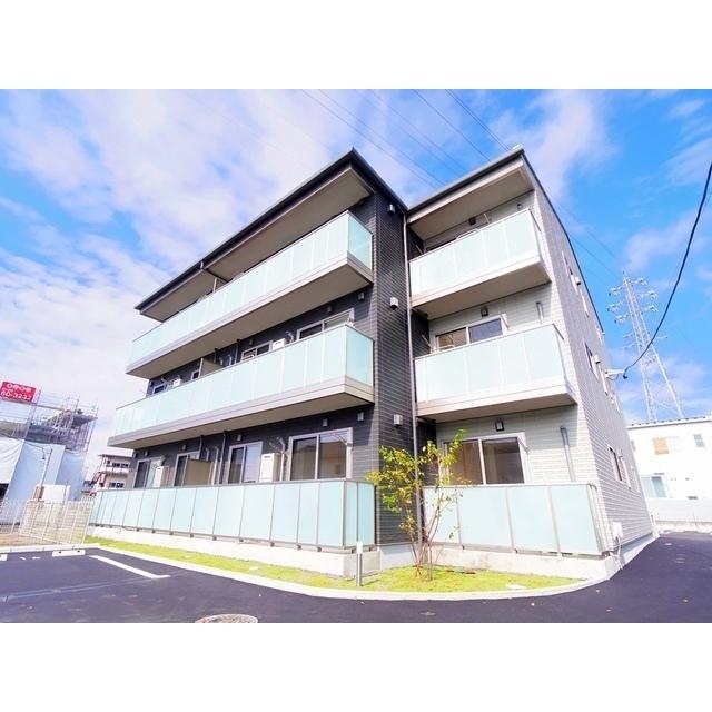 松本電気鉄道 西松本駅(徒歩29分)