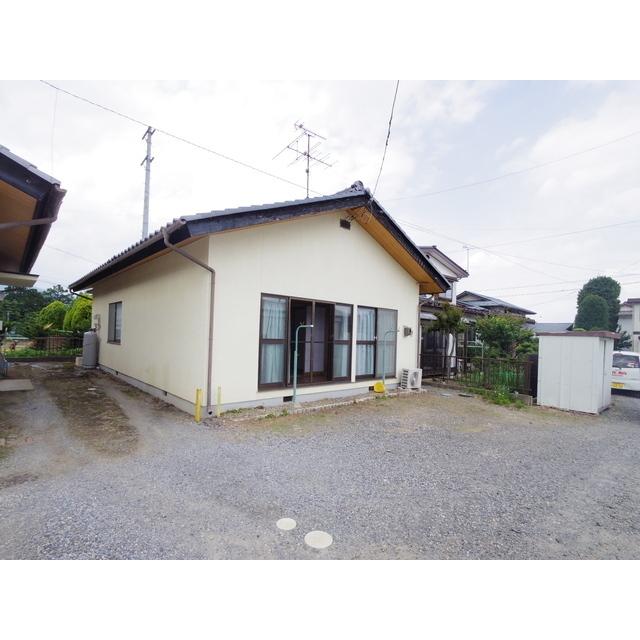 松本電気鉄道 下島駅(徒歩27分)