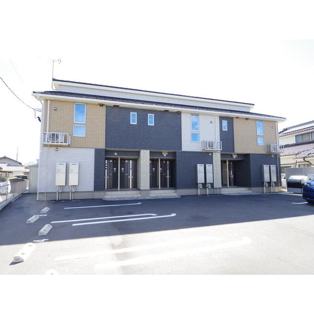 篠ノ井線 広丘駅(徒歩9分)