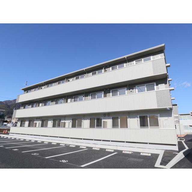 飯田線 飯田駅(徒歩9分)