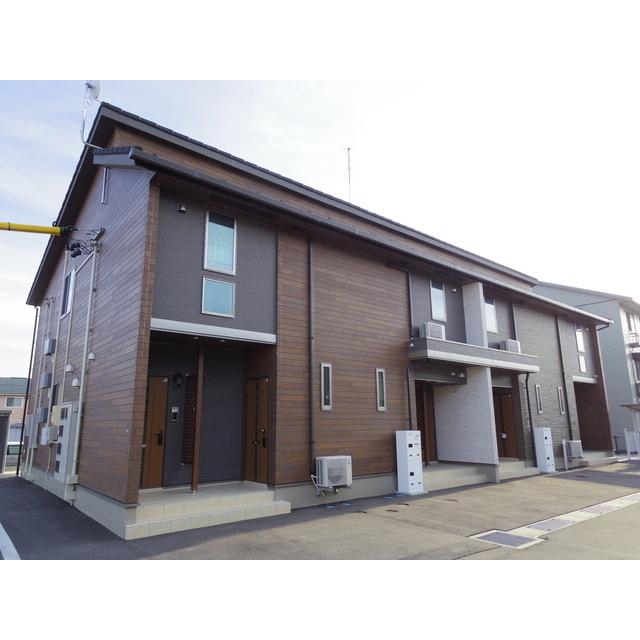 中央本線 岡谷駅(徒歩23分)