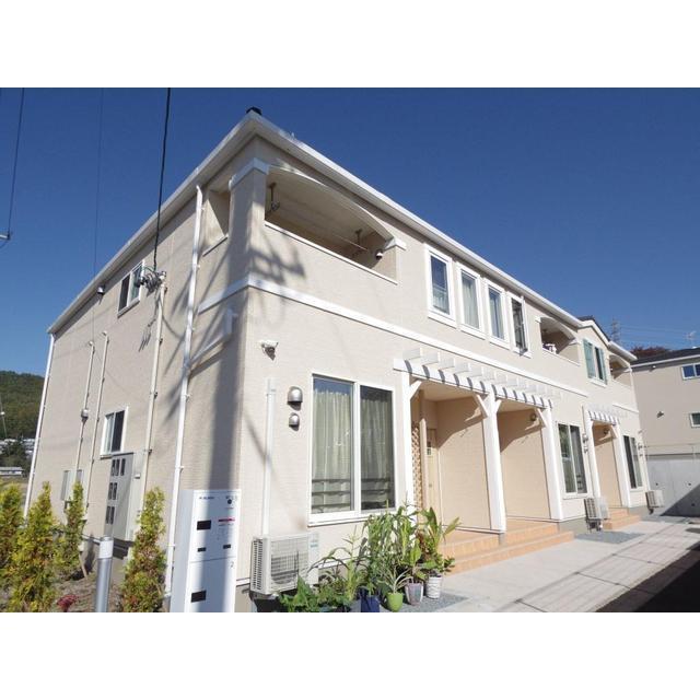 中央本線 茅野駅(徒歩48分)