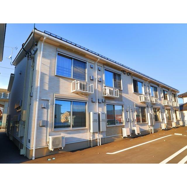中央本線 岡谷駅(徒歩24分)