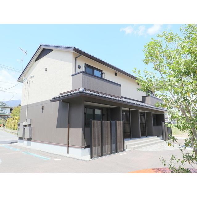 飯田線 元善光寺駅(徒歩6分)