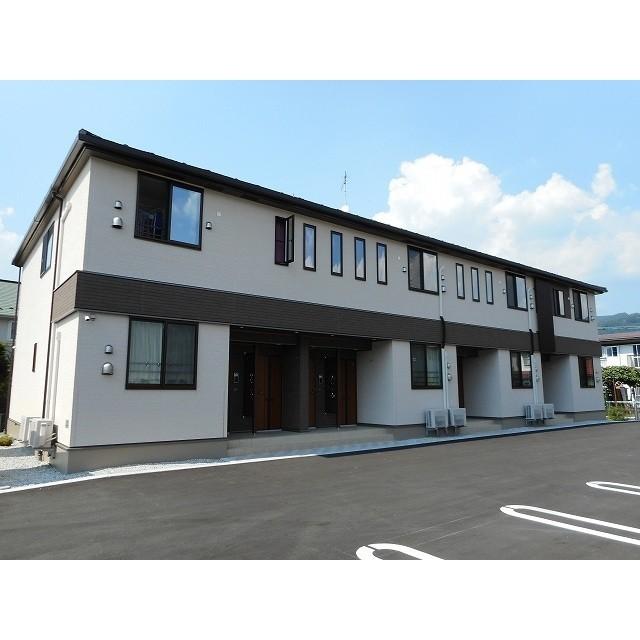 中央本線 上諏訪駅(徒歩43分)