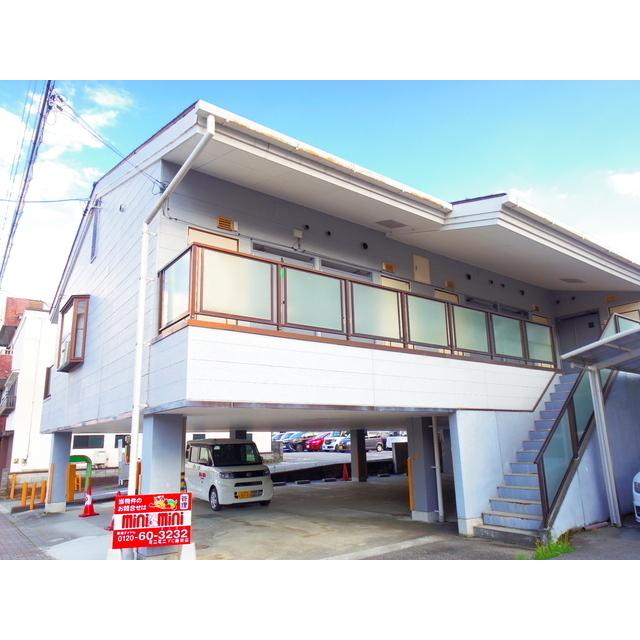 飯田線 飯田駅(徒歩5分)