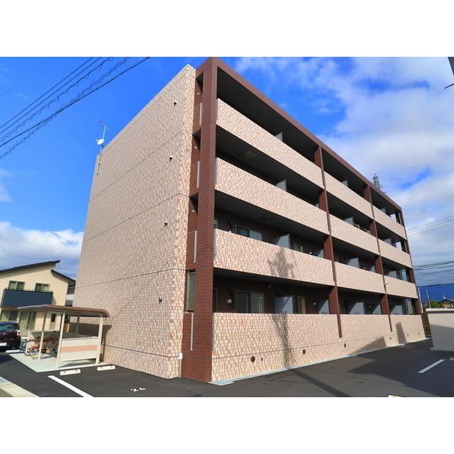 篠ノ井線 広丘駅(徒歩59分)
