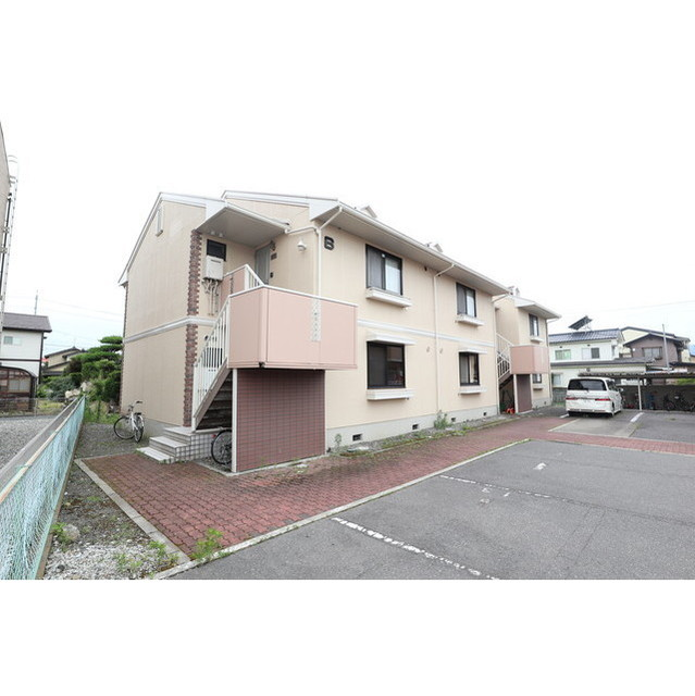 長野県松本市宮田2LDK