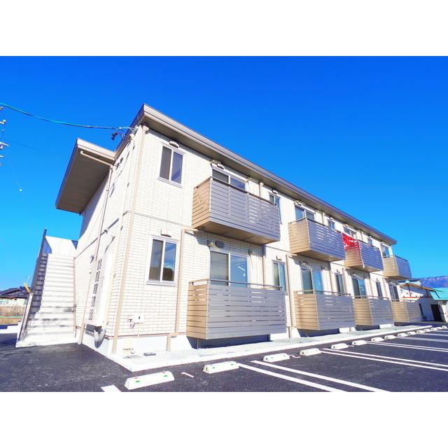 飯田線 桜町駅(徒歩33分)