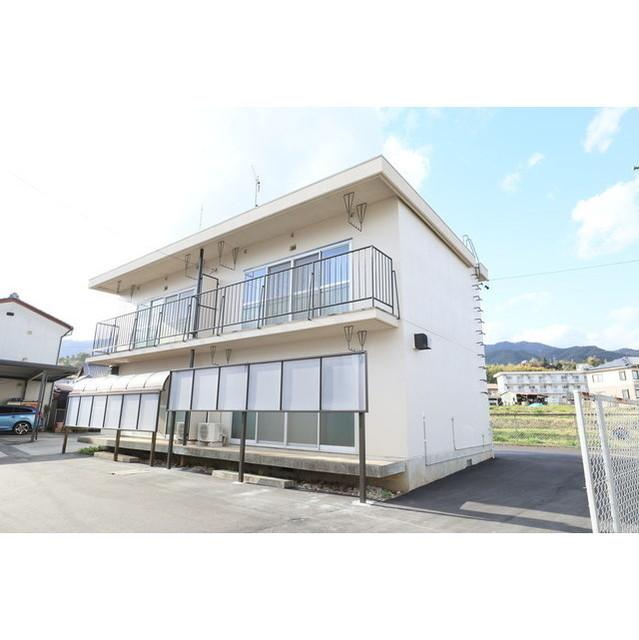 飯田線 桜町駅(徒歩12分)