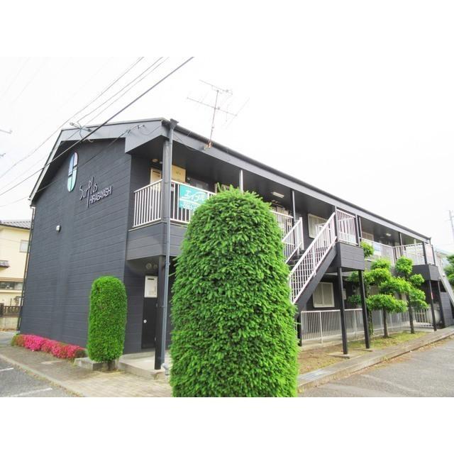 松本電気鉄道 下島駅(徒歩14分)