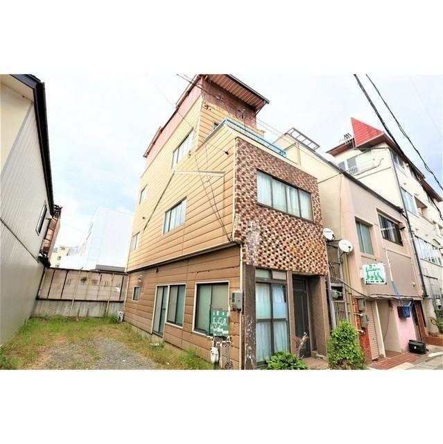 飯田線 桜町駅(徒歩9分)