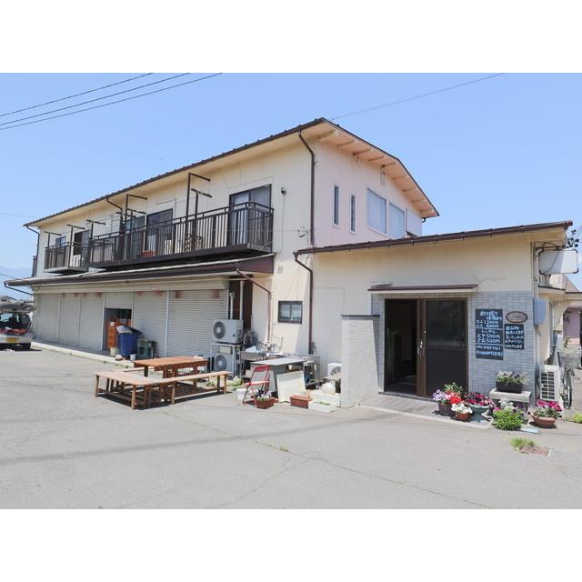 篠ノ井線 平田駅(徒歩39分)