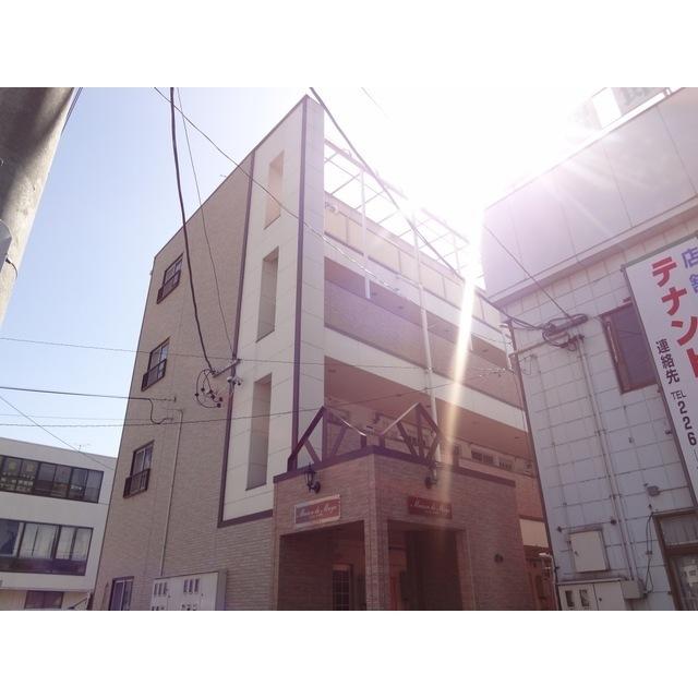 長野県長野市篠ノ井御幣川1K