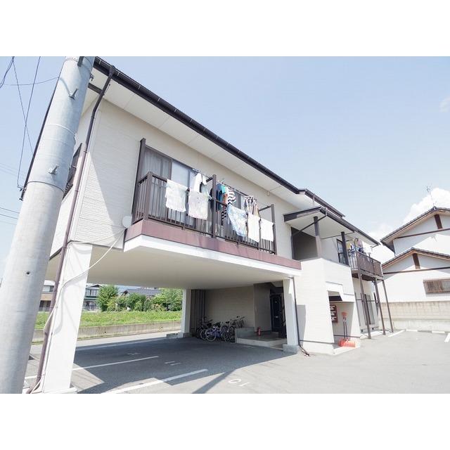 長野電鉄長野線 信州中野駅(徒歩15分)