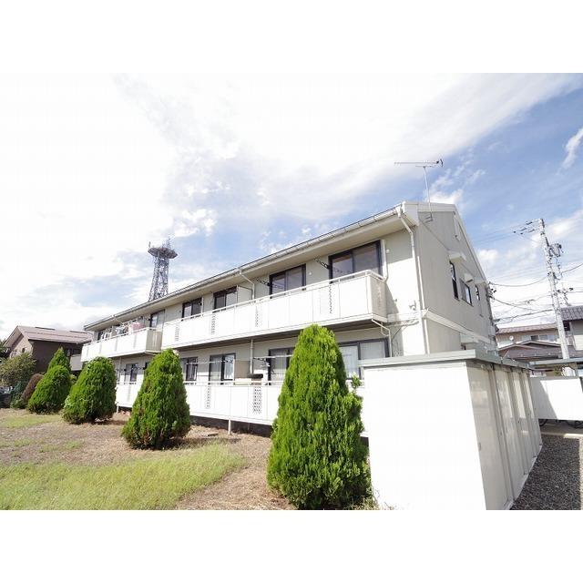 長野電鉄長野線 信州中野駅(徒歩13分)