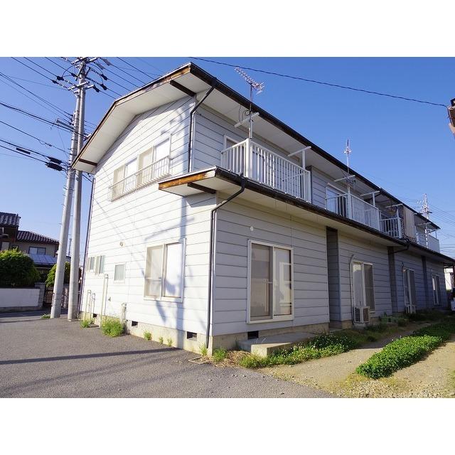 長野電鉄長野線 中野松川駅(徒歩10分)
