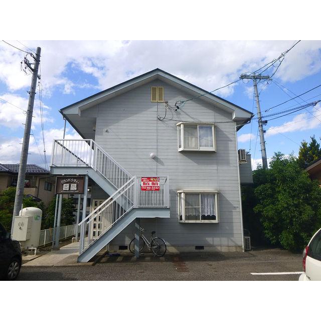 長野電鉄長野線 須坂駅(徒歩14分)