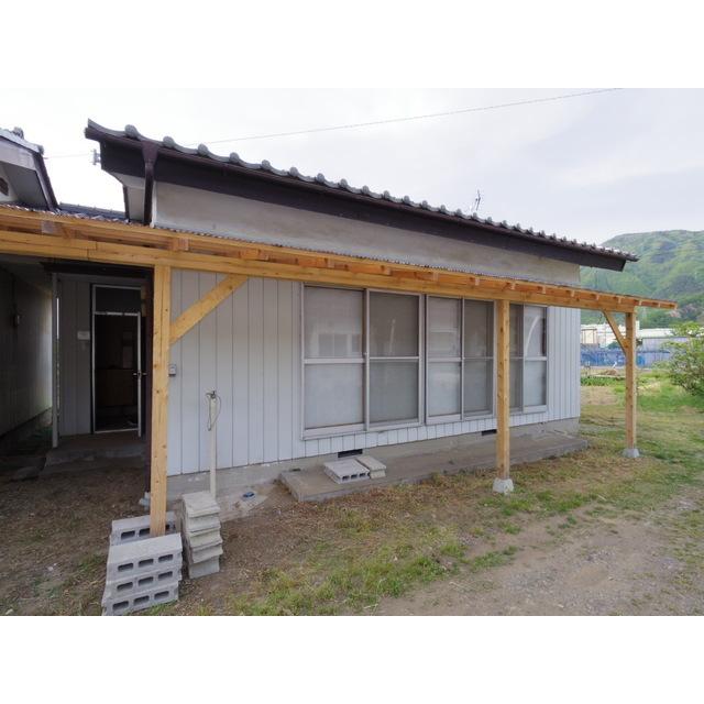 しなの鉄道 坂城駅(徒歩37分)