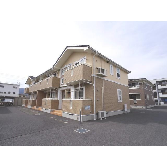 しなの鉄道 屋代駅(徒歩12分)