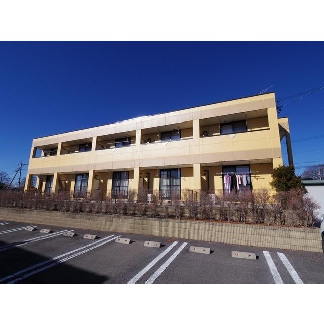 小海線 三岡駅(徒歩13分)
