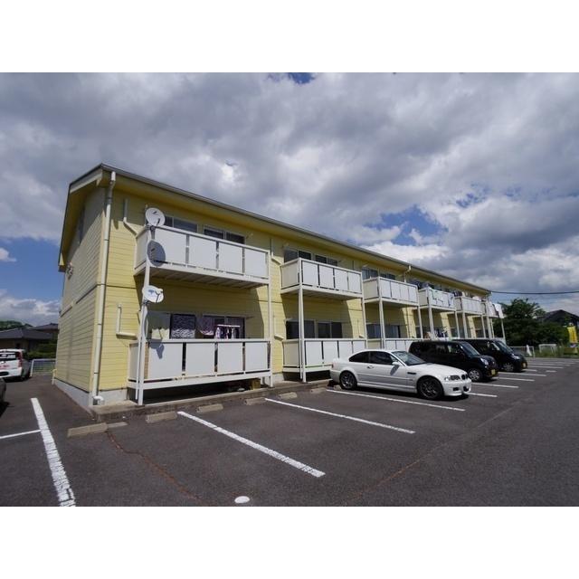 しなの鉄道 平原駅(徒歩20分)