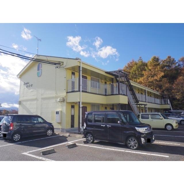 しなの鉄道 平原駅(徒歩16分)