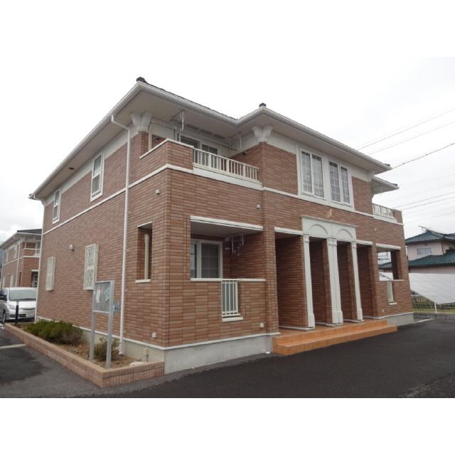 小海線 三岡駅(徒歩23分)