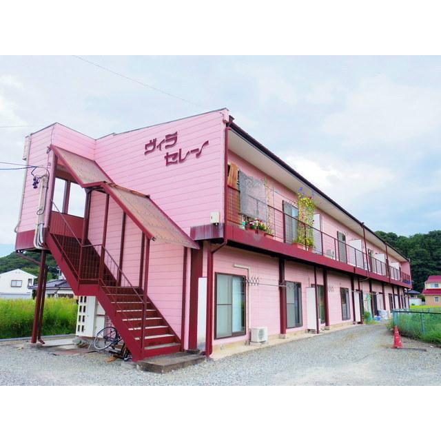 しなの鉄道 大屋駅(徒歩35分)