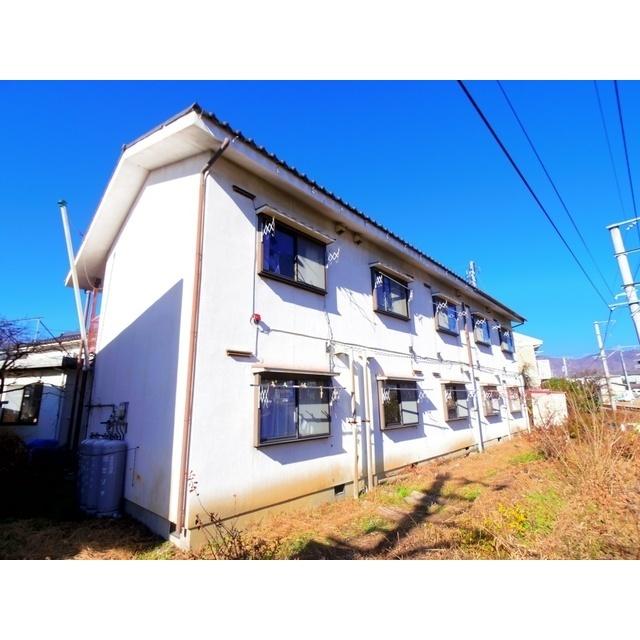 上田電鉄別所線 神畑駅(徒歩5分)