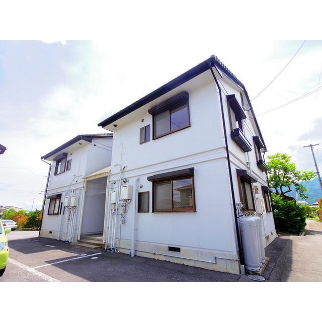 上田電鉄別所線 中野駅(徒歩4分)