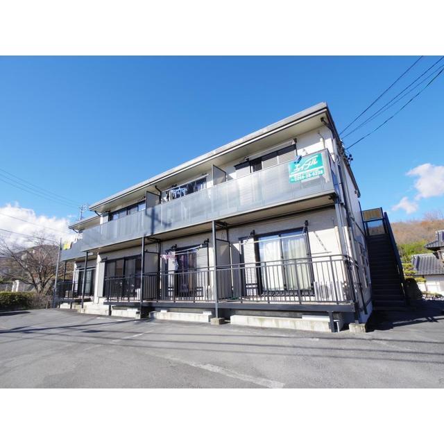 上田電鉄別所線 八木沢駅(徒歩7分)